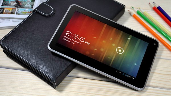 how to delete files off an android tablet