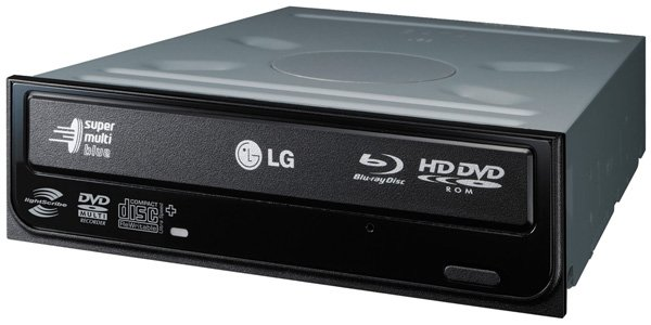 Why Don't You Have a Desktop Blu-Ray Optical Drive Yet? - Tested