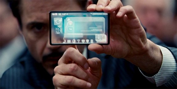 Hands Off That Screen Touchless Gesturing Is Coming To