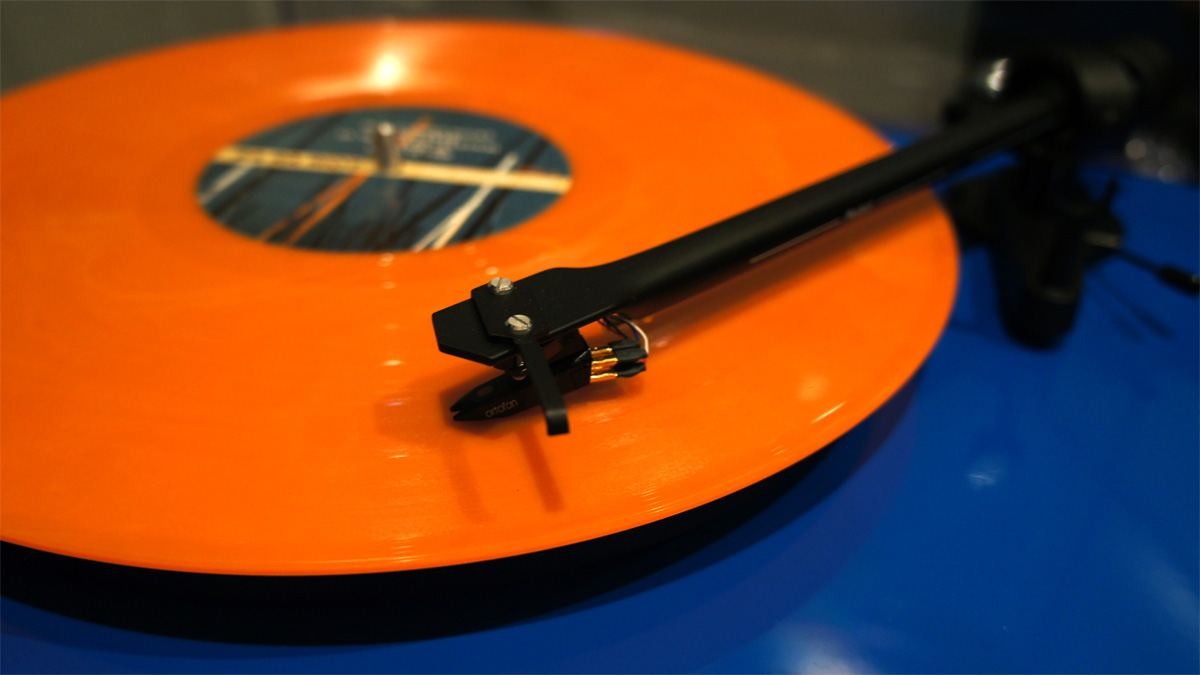 Color Collection Behind Music Fans Growing Obsession