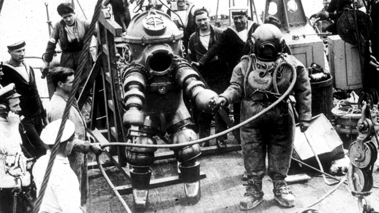 50s space suits - photo #35