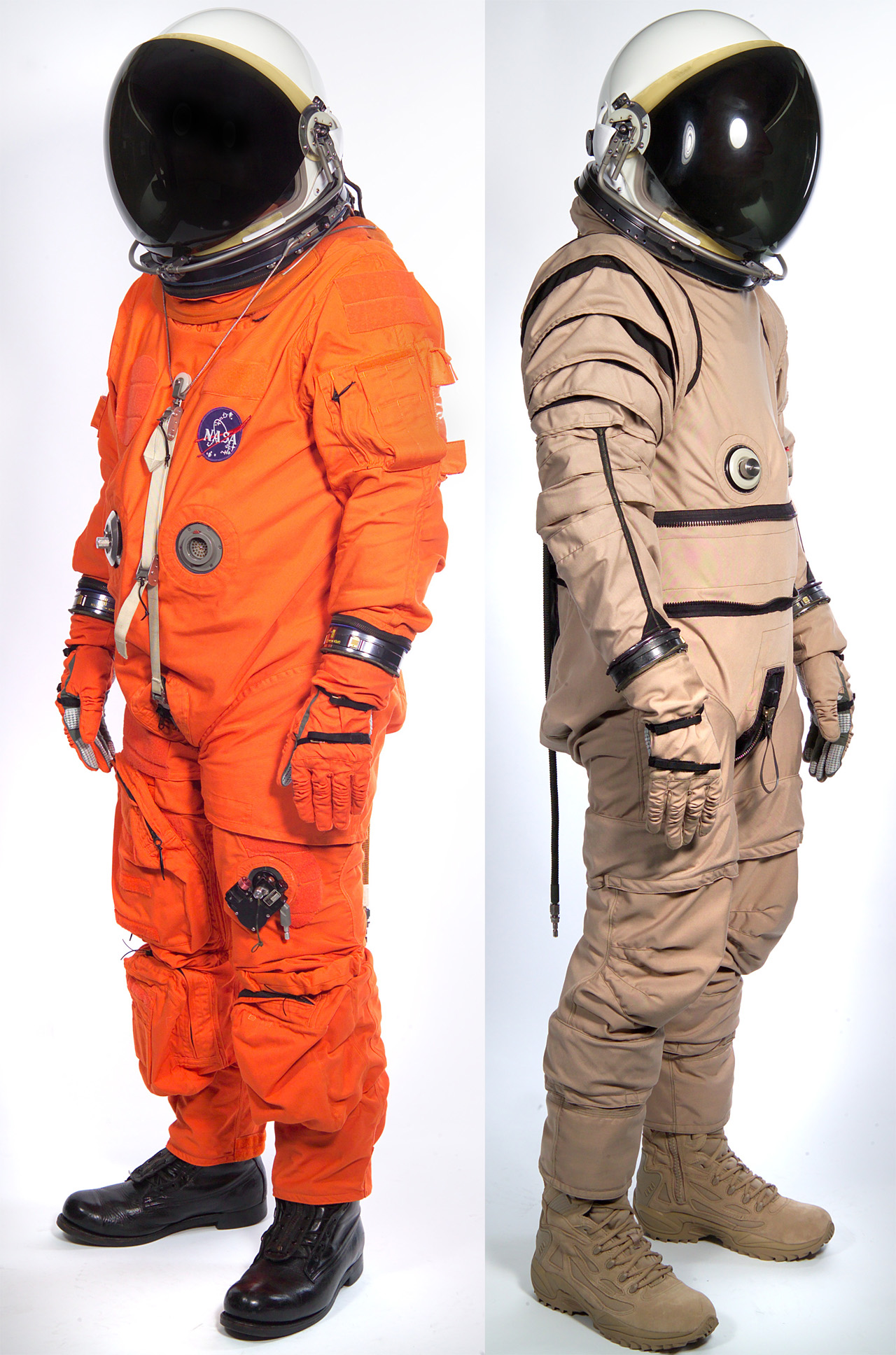 nasa space suit material - photo #41