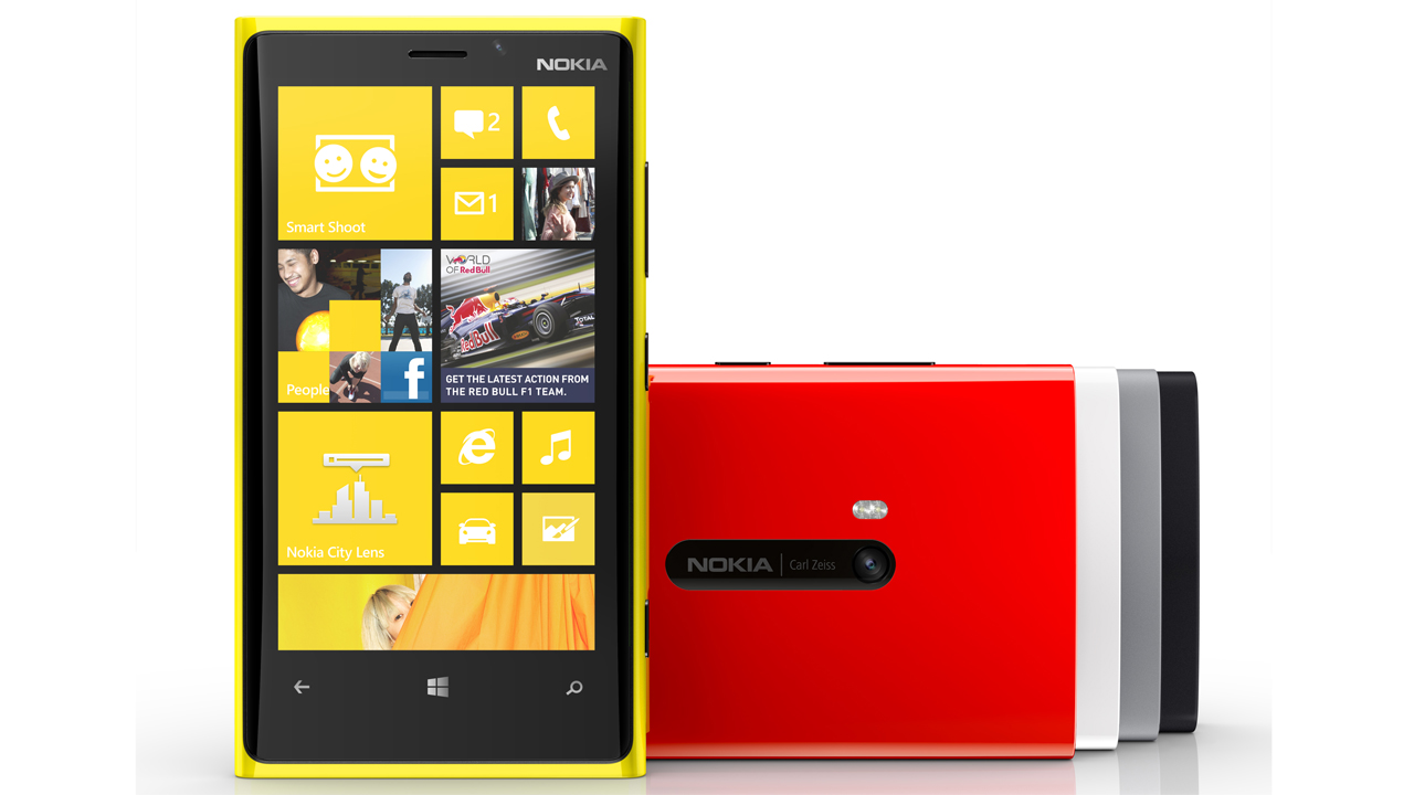 What S New With Nokia S Lumia 920 And 820 Smartphones Tested