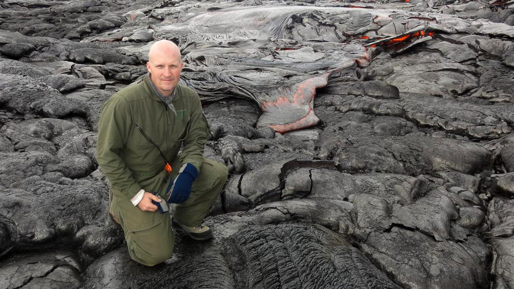 Volcanoes and volcanology  Geology