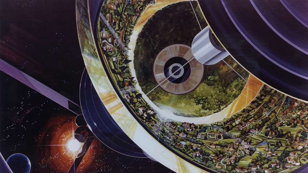Colonizing Mars: Problems and Benefits