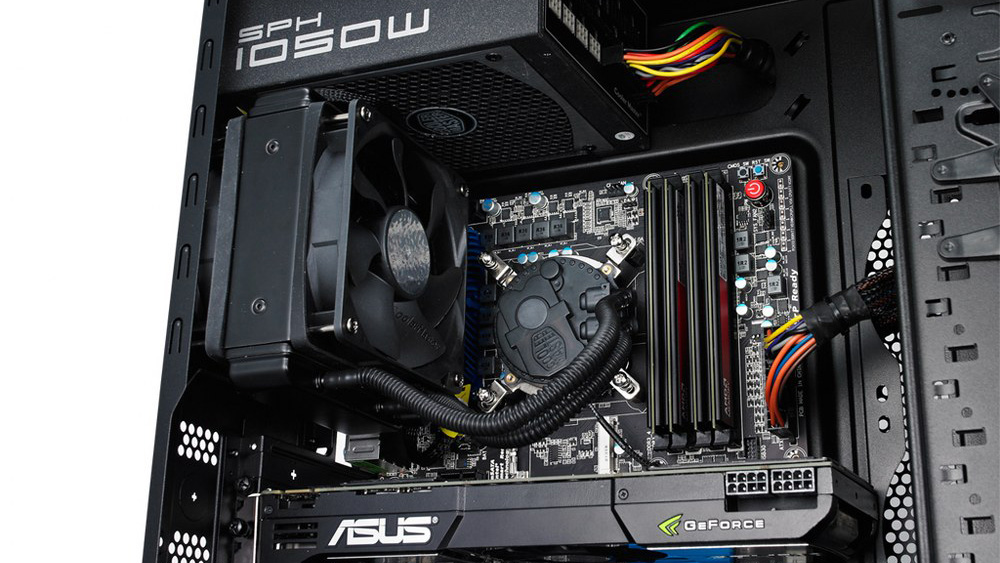 How To Choose An All In One Cpu Water Cooler Tested