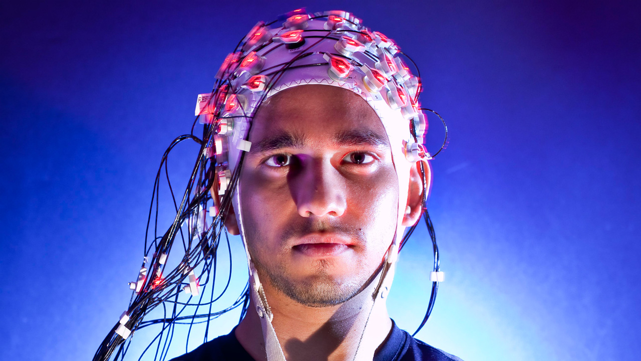Mind-Controlled Technology