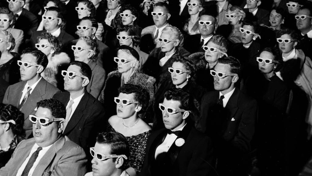 3d Movies 1950s | www.imgkid.com - The Image Kid Has It!