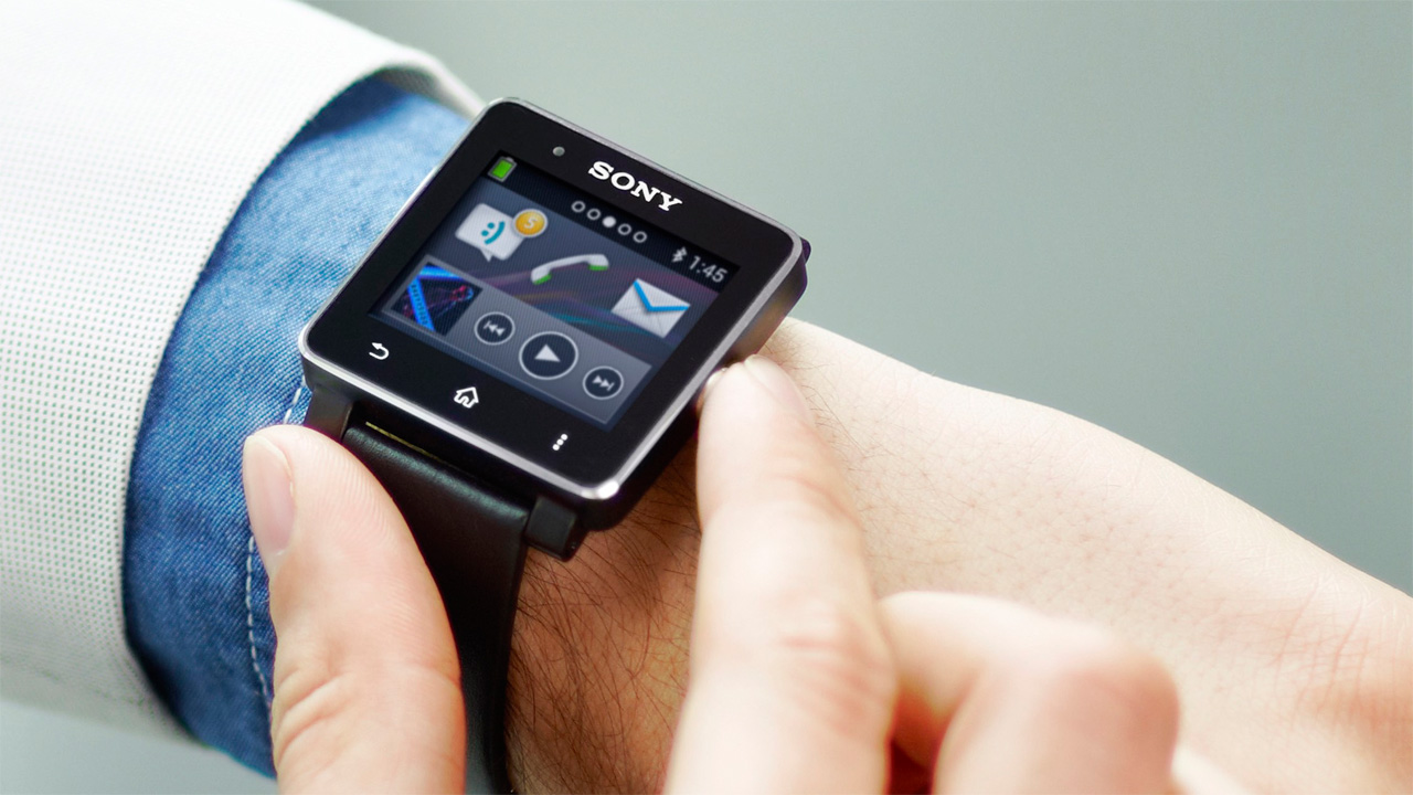Sony SmartWatch 2: Improved Specs, But Still Android-Only ...