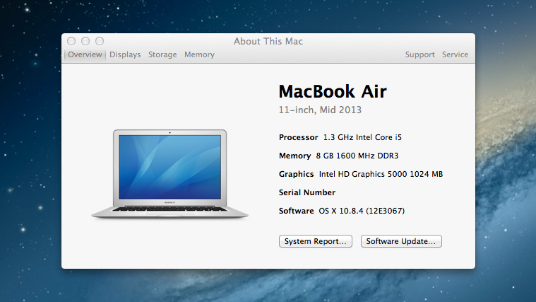 Testing Apple 11 Inch Macbook Air 2013 Tested