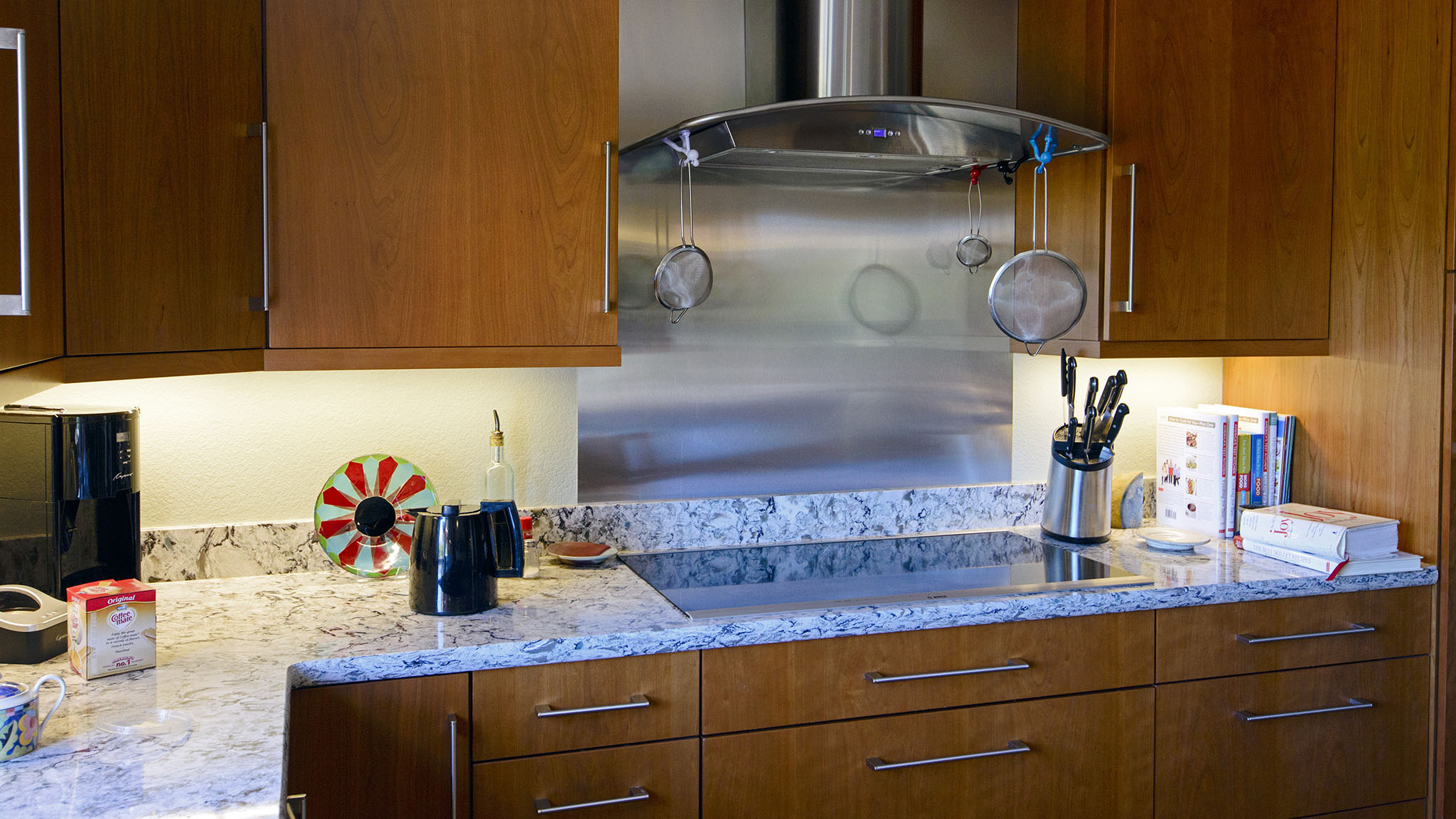kitchen light fixture ideas low ceiling - How To Improve Your Home with LED Lighting Tested