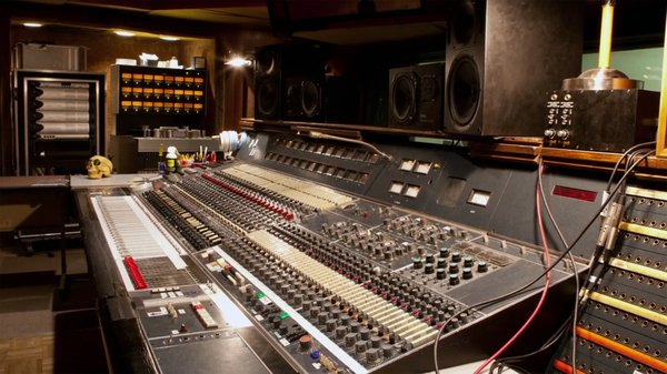 Saving the Rock and Roll Soundboards - Tested
