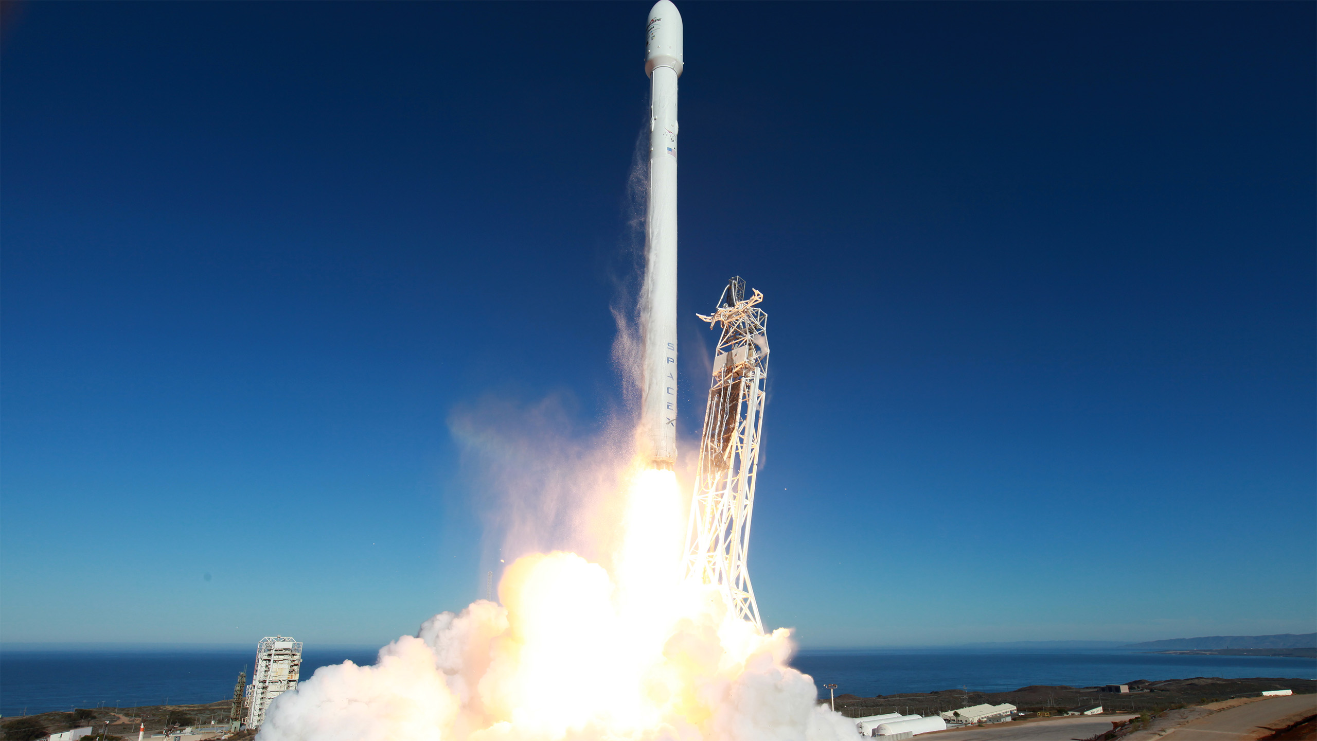 spacex rocket falcon - photo #27