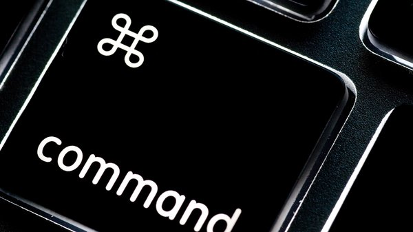 The Origin of The Apple Command Icon - Tested.com