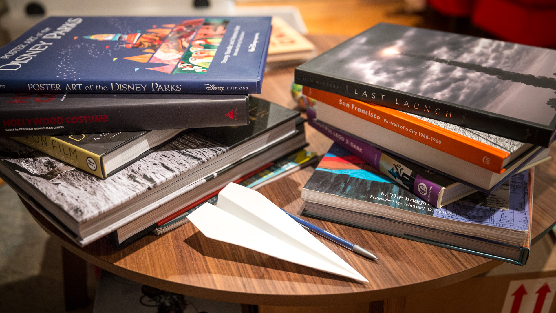 My 12 Favorite Coffee Table Books Of 2014 Tested