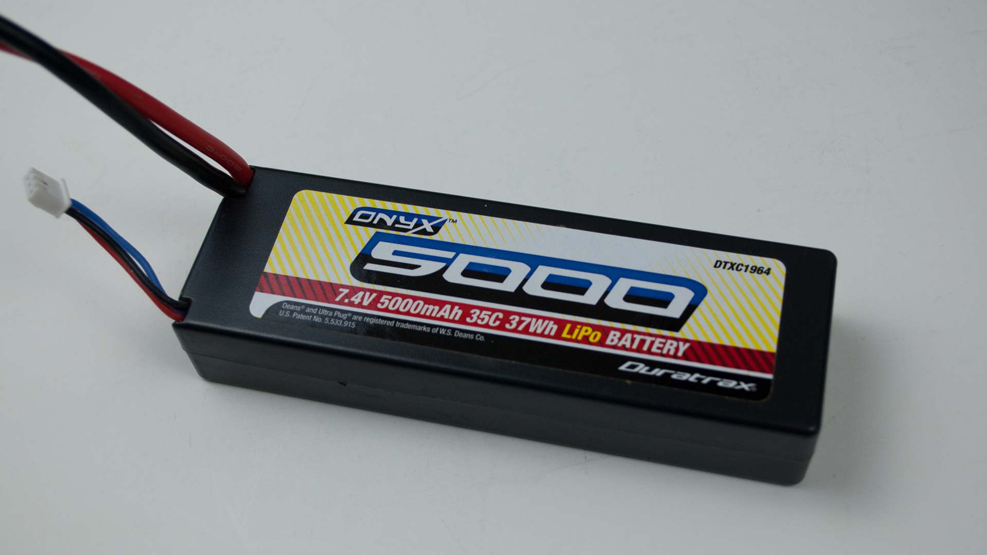 Best Battery For Electric Rc Car