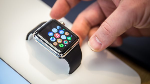 Apple Watch Hands-On Demo Impressions