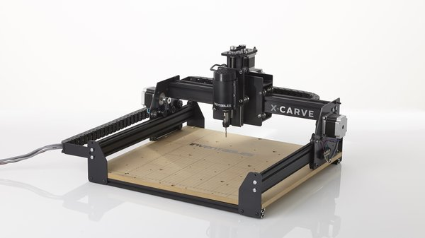 Week 13 Affordable Digital Fabrication Machines Itp