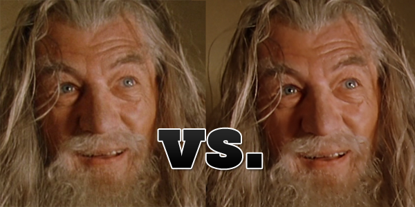 The Lord Of The Rings Extended Differences